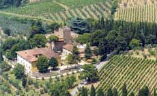 The Best of Chianti Classico tour with Florentine T-bone Steak