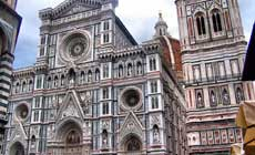 Duomo and Giotto tower