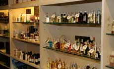 The Art of Perfumery in Florence